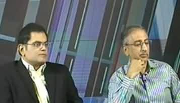 Capital Circuit - 5th June 2013 (Transfer Of Dominance From One Elected Govt To Another)