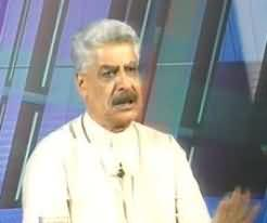 Capital Circuit - 7th June 2013 (War On Terror,Baluchistan And Musharraf's Future)