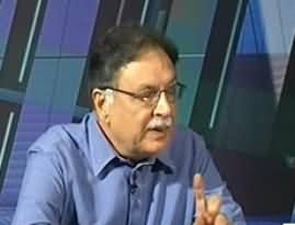 Capital Circut - 4th July 2013 (Part-2 Senator Pervez Rasheed)