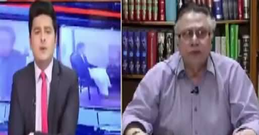 Capital Front (Hassan Nisar Exclusive Interview) – 1st October 2018
