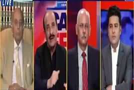 Capital Front (Who Will Be President of Pakistan) – 3rd September 2018