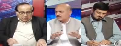 Capital Live (Maulana Ka Asal Agenda Kia?) - 4th November 2019
