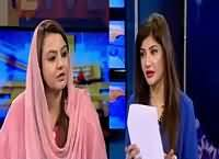 Capital Live (NAB, What Is Going to Happen?) – 22nd February 2016