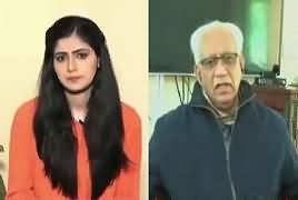 Capital Live With Aniqa (Agriculture Crisis In Pakistan) – 3rd February 2019
