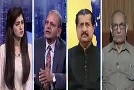 Capital Live With Aniqa (Budget 2018-19) – 28th April 2018