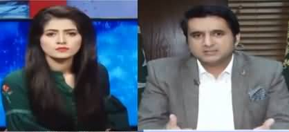 Capital Live with Aniqa (Coronavirus, Young Doctors Issue) - 18th March 2020