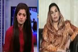 Capital Live With Aniqa (Fehmida Mirza Exclusive Interview) – 15th September 2018