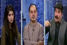 Capital Live With Aniqa (Five Years of PMLN, PTI & PPP) – 1st June 2018