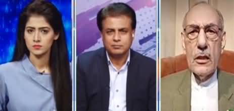 Capital Live with Aniqa (Govt Vs Opposition) - 21st October 2020