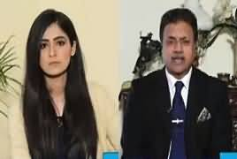 Capital Live With Aniqa (Govt Vs Opposition) – 24th March 2019