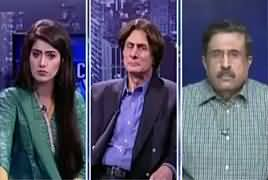 Capital Live With Aniqa (Is MMA Reviving) – 9th November 2017