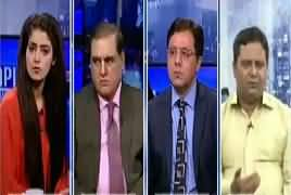 Capital Live With Aniqa (Is PTI Like Old Govts) – 31st August 2018