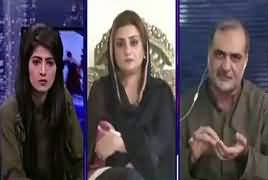 Capital Live With Aniqa (Karachi Mein Load Shedding) – 20th April 2018