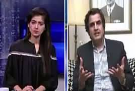 Capital Live With Aniqa (Khusro Bakhtiar Exclusive Interview) – 10th April 2018