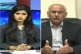Capital Live With Aniqa (Kulbhushan Yadav Case Verdict) – 18th July 2019