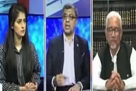 Capital Live With Aniqa (Mehngai Se Awam Pareshan) – 11th July 2019