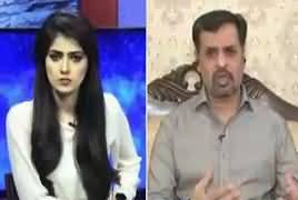 Capital Live With Aniqa (Mustafa Kamal Exclusive Interview) – 13th June 2019