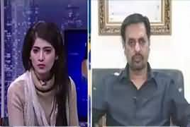 Capital Live With Aniqa (Mustafa Kamal Exclusive Interview) – 26th January 2018
