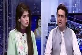Capital Live With Aniqa (NA-4 By-Election) – 26th October 2017
