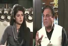 Capital Live With Aniqa (Naeem Bukhari Exclusive Interview) – 21st January 2018