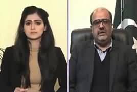 Capital Live With Aniqa (Nawaz, Zardari Future) – 9th February 2019