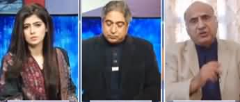 Capital Live with Aniqa Nisar (Army Chief Extension Issue) - 2nd December 2019