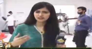 Capital Live with Aniqa Nisar (Defence Day Special) - 6th September 2019