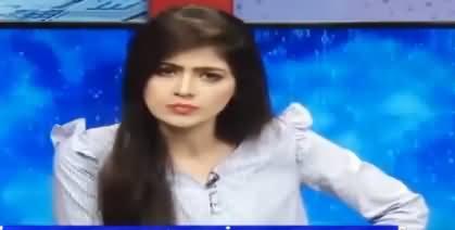 Capital Live with Aniqa Nisar (Important Turn in Pakistani Politics) - 26th November 2019