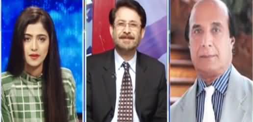 Capital Live with Aniqa Nisar (Imran Khan's Address To Nation) - 4th March 2021