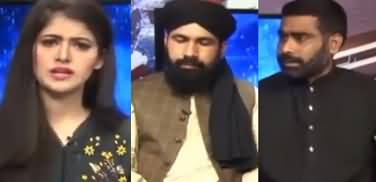 Capital Live with Aniqa Nisar (Kashmiri Shuhda e Karbala Ke Raaste Per) - 10 September 2019