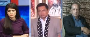 Capital Live with Aniqa Nisar (Lawyers Forget The Law) - 12th December 2019