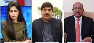 Capital Live with Aniqa Nisar (Plan B, Nawaz Sharif Health) - 13th November 2019