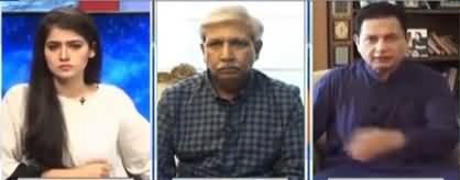 Capital Live with Aniqa Nisar (Trump Cancels Talks with Taliban) - 9th September 2019