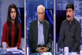 Capital Live With Aniqa (Opposition Vs Imran Khan) – 3rd August 2018