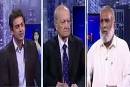 Capital Live With Aniqa (Pak America Relations) – 11th May 2018