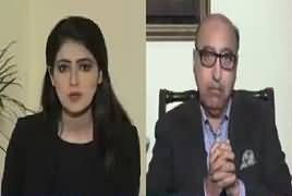 Capital Live With Aniqa (Pak Released Indian Pilot) – 1st March 2019