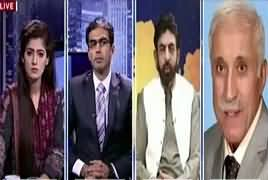 Capital Live With Aniqa (Pakistan Ki Maeeshat Ke Liye Behtar Kia?) – 13th December 2017