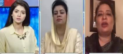 Capital Live with Aniqa (PMLN MPAs Meet Usman Buzdar) - 2nd July 2020