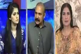 Capital Live With Aniqa (PMLN Troubles Increasing) – 10th July 2019