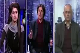 Capital Live With Aniqa (Quetta Attack & NAP) – 18th December 2017