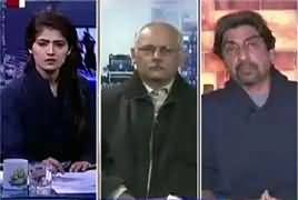 Capital Live With Aniqa (Quetta Mein Dhamaka) – 9th January 2018