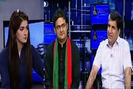 Capital Live With Aniqa (Role of Social Media) – 12th August 2018