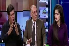 Capital Live With Aniqa (Senate Elections 2018) – 3rd March 2018