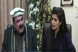 Capital Live With Aniqa (Sheikh Rasheed Ahmad Exclusive Interview) – 19th December 2017