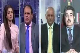 Capital Live With Aniqa (Who Will Win 2018 Election) – 21st April 2018