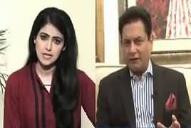 Capital Live With Aniqa (Why Pakistan in FATF Grey List) – 24th February 2019