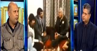 Capital Special (Special Discussion on Faiz Ahmad Faiz) – 13th February 2015