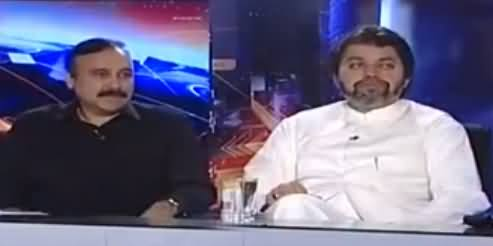 Capital Talk (12 Rabi Ul Awal Aur Aaj Ke Musliman) - 12th December 2016
