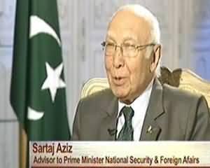 Capital Talk - 14th August 2013 (How Quaid-e-Azam Concepted Pakistan.....)