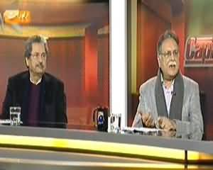 Capital Talk (2013 Ka Saal Kaisa Raha, Kya Khoya Kya Paya?) - 30 December 2013